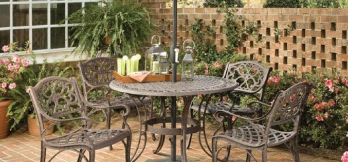 Home Styles Biscayne 5-Piece Patio Dining Set Review