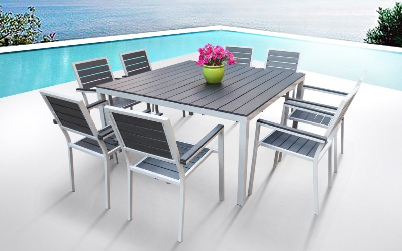 Mango Home 9-Piece Patio Dining Set Review